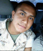 Fallen Heroes | Alex Martinez | Operation Welcome You Home
